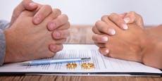 Mehr Scheidungen nach dem Ende der Pandemie?