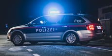 Pensionist von Brutalo-Täter im eigenen Haus ausgeraubt