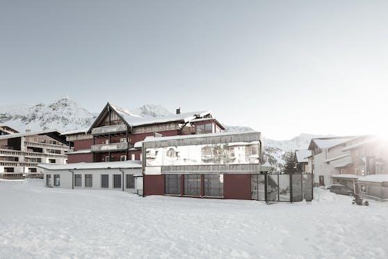 Zum exklusiven Wien-Besuch verlost JOSEF UND YUKI einen Winterurlaub in den Obertauern.