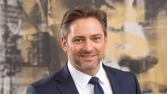 Scheidungsexperte Clemens Gärner, Partner der Kanzlei Gärner Perl Rechtsanwälte