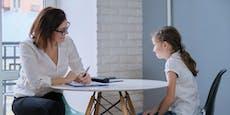 Psychotherapeuten wollen wöchentlich in die Schulen