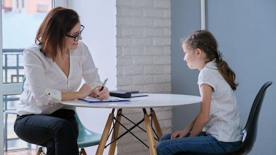 Die Psychotherapie für Kinder, Jugendliche, Eltern und Lehrpersonal soll weiter ausgebaut werden.