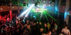 Wieder Corona-Fall in Disco – Aufruf an Besucher