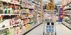 Steinchen im Thunfisch! Supermarkt ruft Produkt zurück
