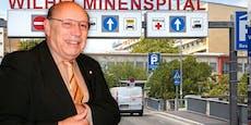 Spitals-Drama – ORF-Legende starb tragischen Corona-Tod