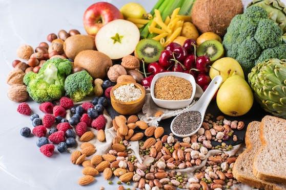 Eine ausgewogene Ernährung ist Grundstein für ein gesundes Leben.