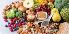 Studie: So einseitig ernähren wir uns heute
