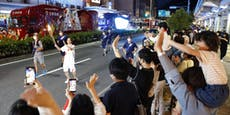 Japan verlängert vor Olympia den Notstand erneut
