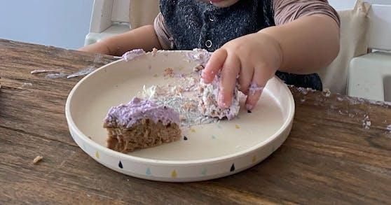 Nicht jedes Kind bekommt zu Hause Zucker. Deshalb sollte man sich hier lieber in Zurückhaltung üben.