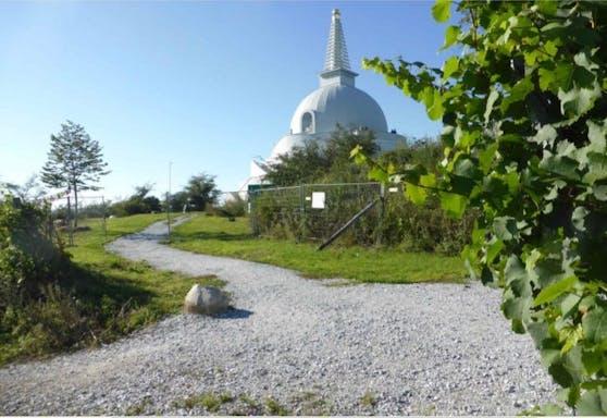 Stupa bei Grafenwörth