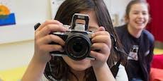 Ferien zu Hause: Action-Programm der Kinderfreunde