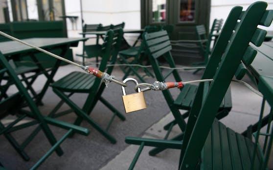 Ab 19. Mai soll die Gastronomie bundesweit wieder aufsperren. Auch in Wien?