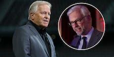 Windtner hat Rivalen im Kampf um ÖFB-Präsidentschaft