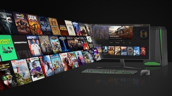 PC Gaming bei Xbox in 2021 und darüber hinaus.