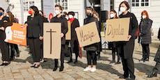 SPÖ-Frauen starten Petition gegen Männergewalt