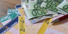 So knackte ein Steirer alleine den Lotto-Jackpot