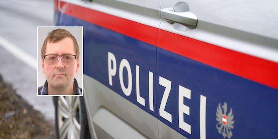 Die Polizei sucht diesen 68-jährigen Tiroler.