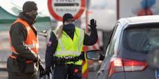 Österreich lockert Einreise für zwei Nachbarländer