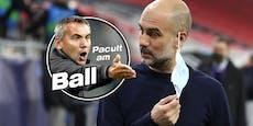 "Pacult: ""Guardiola will Klopps Titel holen"""