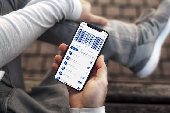 20 Millionen Euro Investment in europäische Mobile-Payment-Lösung Bluecode.