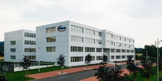 Neues Infineon-Forschungsgebäude in Linz eröffnet