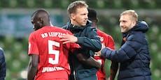 Upamecano-Mama stoppte Bayern-Transfer für Salzburg