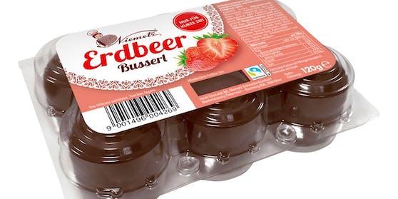 """""""Erdbeer Busserl"""""""