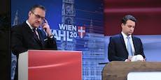 """Nepps Vorwürfe gegen Strache laut OGH """"im Kern wahr"""""""