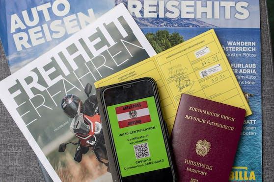 Noch gibt es beim Grünen Pass viele Unklarheiten.