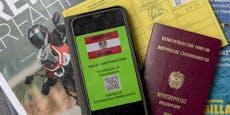 Einschnitte beim Grünen Pass für 628.000 Österreicher