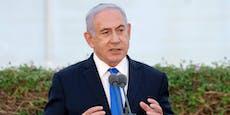 Israel steht vor Koalition ohne Netanyahu