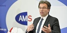 1.540 € brutto für 6-Tage-Woche: Arbeitslose lehnen ab