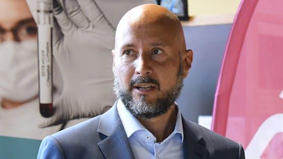 Christoph Steininger