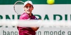 Thiem tritt vor Wimbledon bei weiterem Turnier an