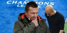 Experte Matthäus watscht Guardiola nach Final-Pleite ab