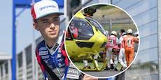 Motorrad-Ass spricht über Todes-Crash mit KTM-Pilot
