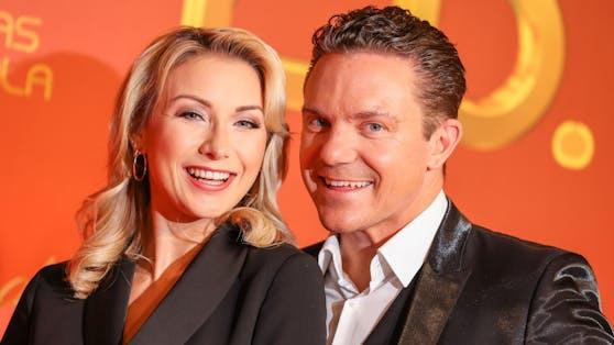 Seit 2016 sind Anna-Carina Woitschak und Stefan Mross ein Paar.