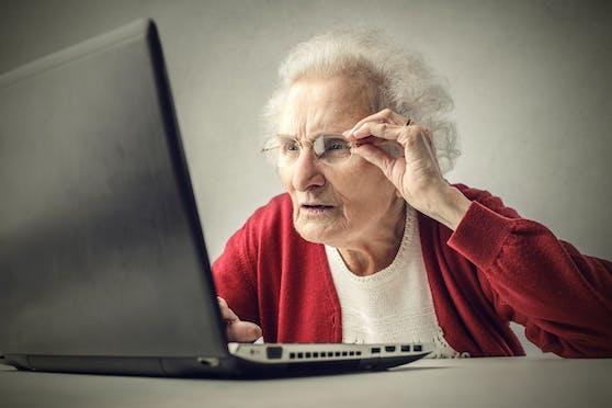 Neues zu lernen und sich intellektuell zu fordern kann zu einem schönen Leben im hohen Alter beitragen.