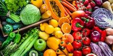 Fit für den Strand: Neuer Diät-Trend treibt's bunt