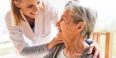 Pflegende Angehörige sollen in NÖ bis 1.723 € erhalten