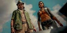 """""""Far Cry 6"""" kommt am 7. Oktober – der neue Trailer"""