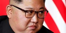 Kim Jong-un lässt Mann ermorden – Familie muss zusehen