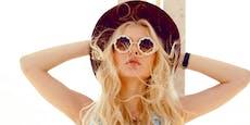 Das ist die perfekte Sonnenbrille für dein Gesicht