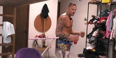 """Polit-Enkel entsetzt TV-Zuseher: """"Sex mit 500 Frauen"""""""