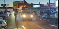 473 Anzeigen bei illegalem Tuner-Treffen in Graz