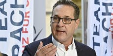 Causa Privatklinik: Strache muss ab 6. Juli vor Gericht