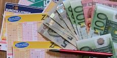 Dieser Tipp machte Lotto-Spieler zu Millionär