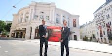 Raimund Theater eröffnet im Herbst mit großer Gala