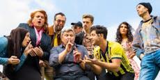 """""""Wir sind Wien""""-Festival lässt 23 Bezirke erklingen"""