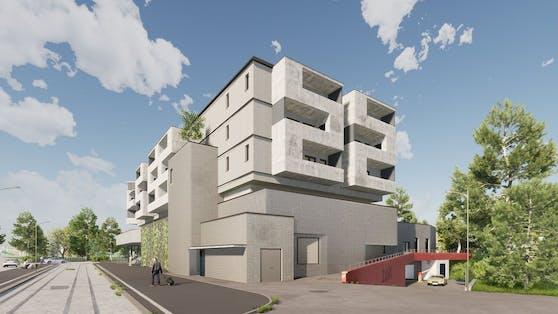 Leistbares Wohnen steht ganz oben auf der Wunschliste der Linzerinnen und Linzer.